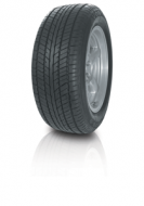 2555517 Avon Turbo Speed CR228D 102W Car Tyre