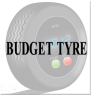 2854519 Budget Car Tyre