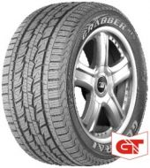2557016 General Grabber HTS 111S OWL SUV Tyre