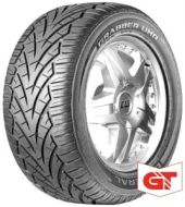 2854519 General Grabber UHP 111W SUV Tyre