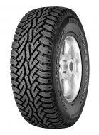 2656517 Continental ContiCrossContact AT 112T 4x4 Tyre