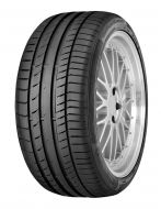 2554019 Continental Sport 5P 100Y Car Tyre