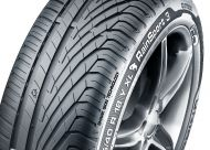 2553518 Uniroyal Rainsport 3 94Y Car Tyre