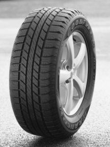 1958015 GOODYEAR WRANGLER HP ALL WEATHER