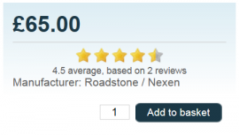 newtyresquick tyre reviews