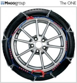 image: the one snow chains