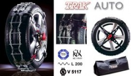 image: trak auto snow chains
