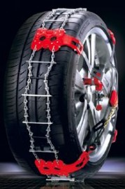 image: trak sport snow chains